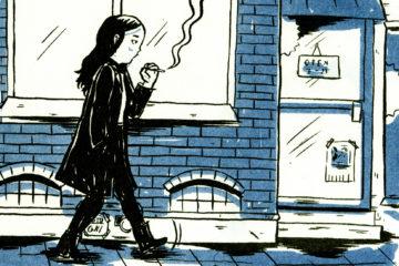 illustration Daria Bogdanska