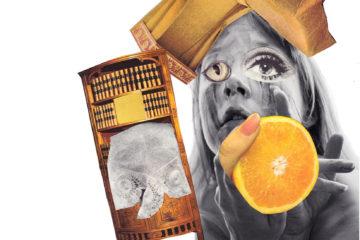 collage de Karin Crona